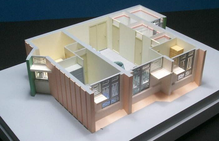 architectural models arptech rapid prototyping service